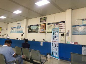 湖南湘安机动车辆检测有限公司