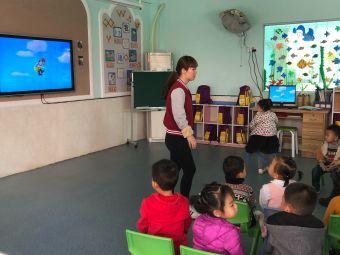 太阳宝宝幼儿园(园洲大道店)