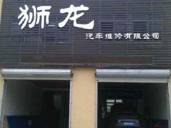 狮龙汽车维修有限公司