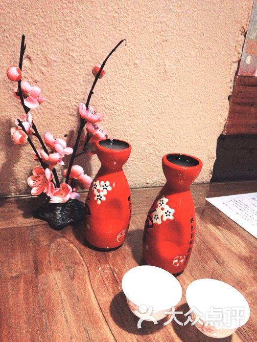 桃妆餐厅(鼓楼店)-图片-宁波美食