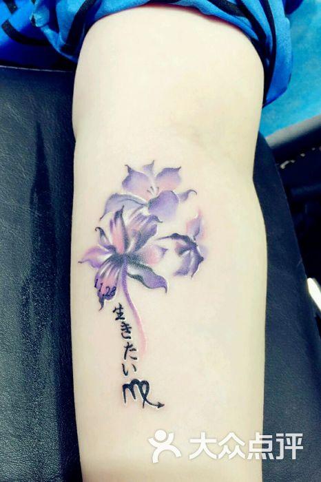刺青 纹身 466_700 竖版 竖屏