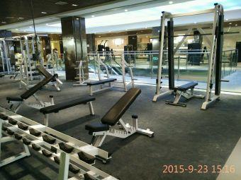 优活健身中心