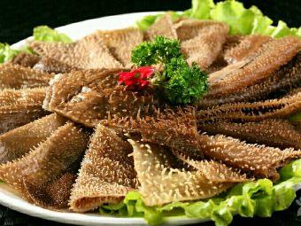 sukiyaki & seafood