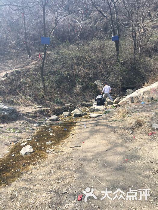 高冠瀑布风景区(长安区)图片 - 第255张