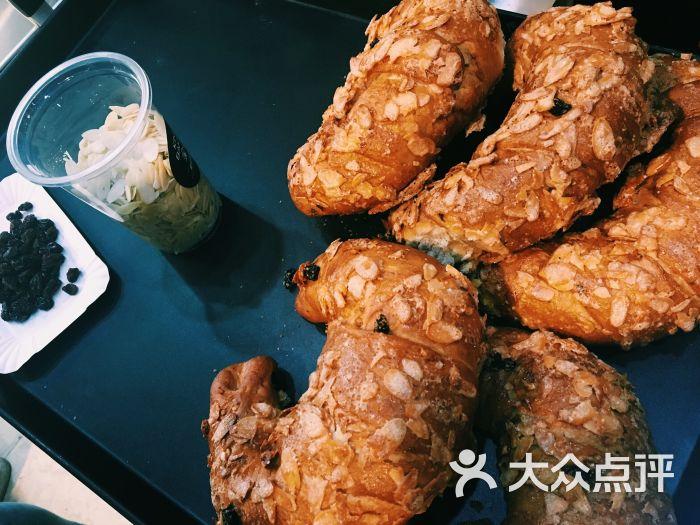 金莎欧式面包坊的全部点评-银川-大众点评网