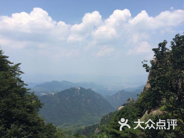 九华山风景区-图片-九华山景点-大众点评网