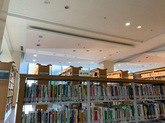 上海市崇明区图书馆