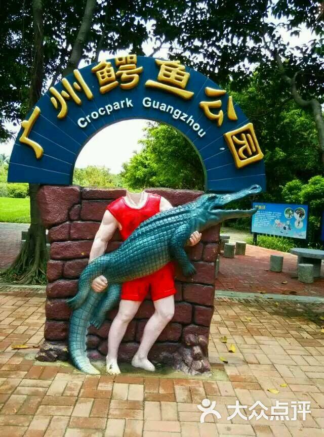 长隆飞鸟乐园(原广州鳄鱼公园)-图片-广州周边游-大众