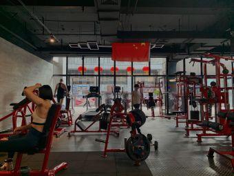 泵铁品牌健身工作室