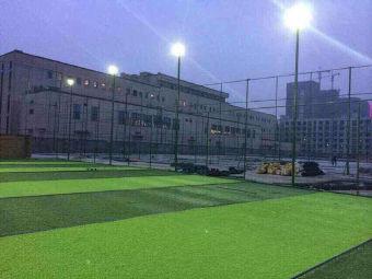 锐博足球公园