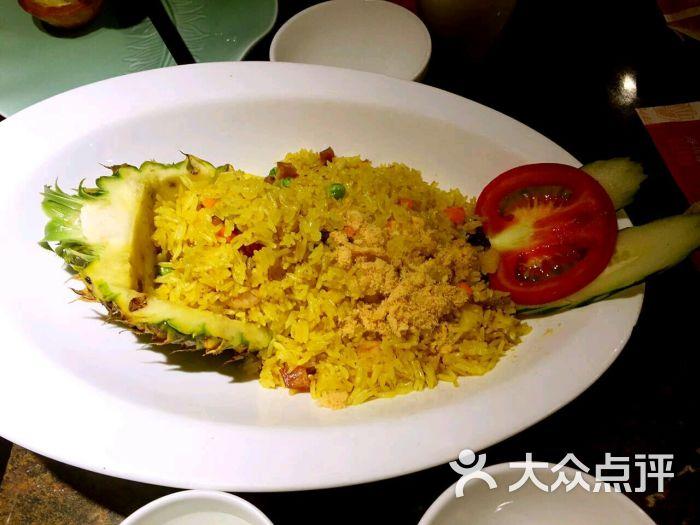 星洲图片(万达店)-特色-温州美食-大众加盟网南方蕉叶点评美食图片