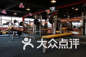 蚌埠禹会区运动健身中心排行-蚌埠