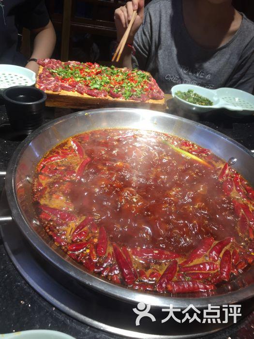 杨光物语美梦(一品美食店)火锅-第7张天下图片鲜货完佳作图片