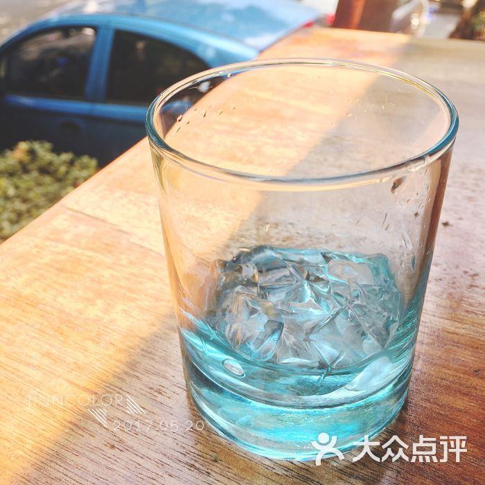 冰水冲咖啡_看见咖啡冰水图片 - 第5张