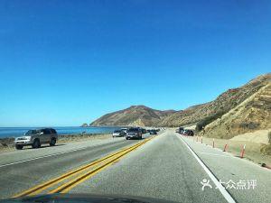 加州一号公路