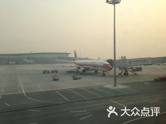 渭城区 交通 飞机场 咸阳国际机场 所有点评  总分3 (很好)环境3