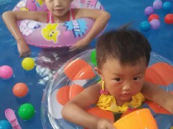 维尼宝贝孕婴游泳馆