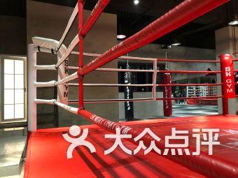 sk泰拳训练营