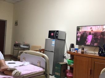 天津市红桥中医院急诊