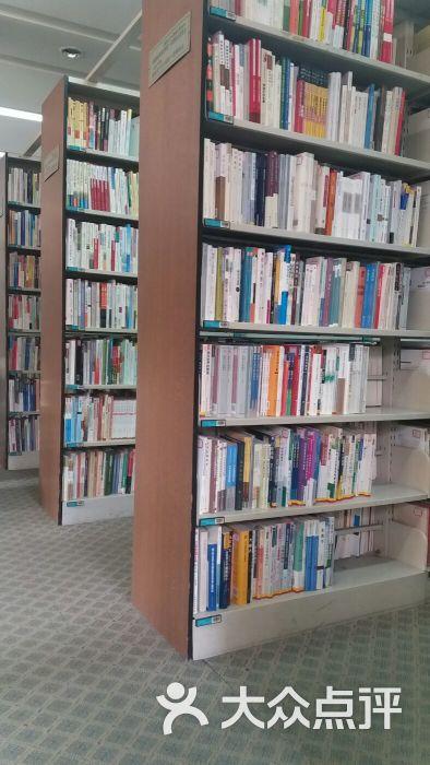 大连市图书馆图片 - 第1张