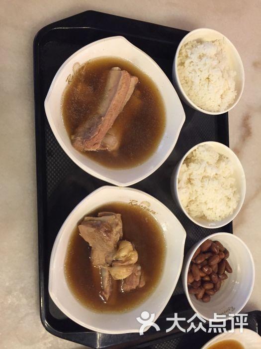 黄亚细肉骨茶(滨海湾金沙店)-图片-新加坡美食-大众