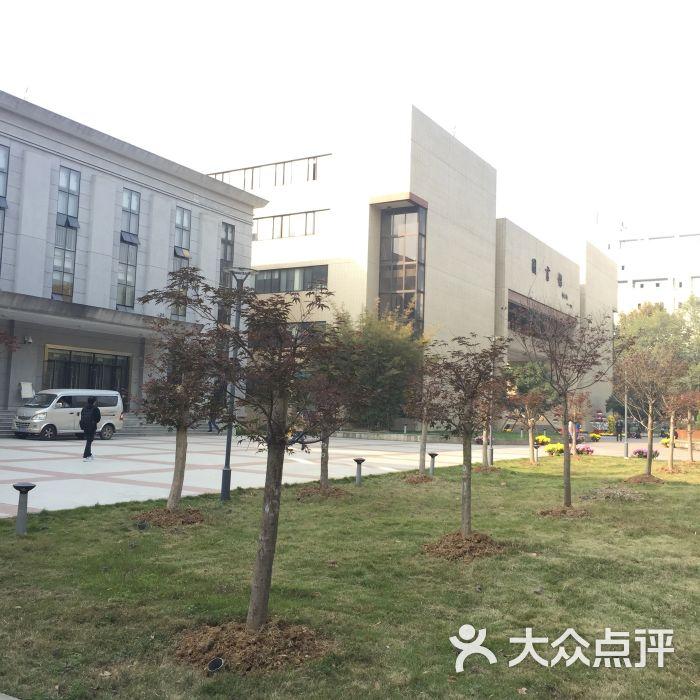 华中科技大学图书馆(主校区)图片 - 第3张