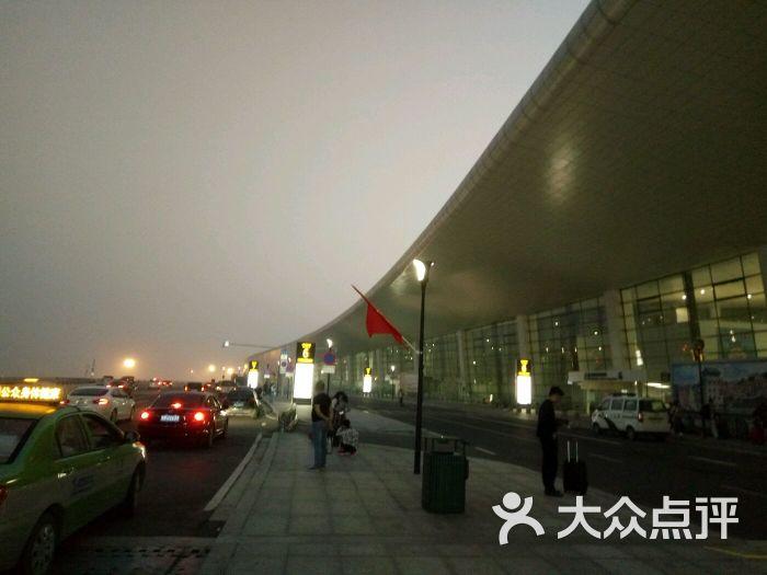 新郑市其他 交通 飞机场 新郑机场t2航站楼 所有点评  16-11-12 新郑