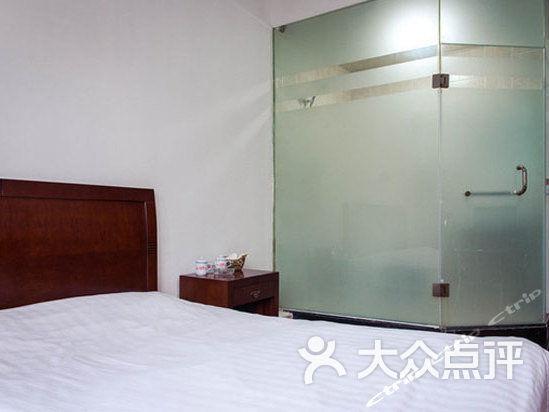 桥家快捷酒店 大床房图片 天津酒店