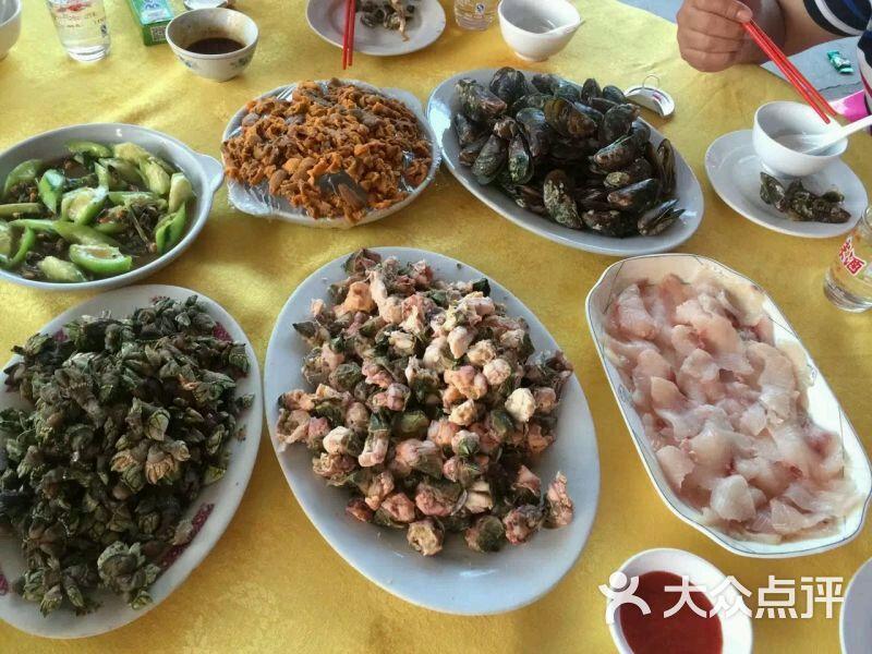 星之辉海鲜排档-图片-汕尾美食邢台城天一美食附近图片