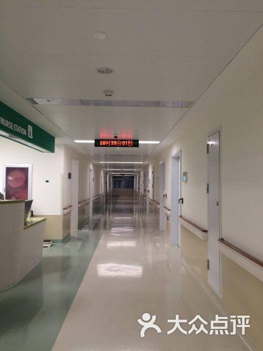 环湖医院 住院部图片 天津医疗健康