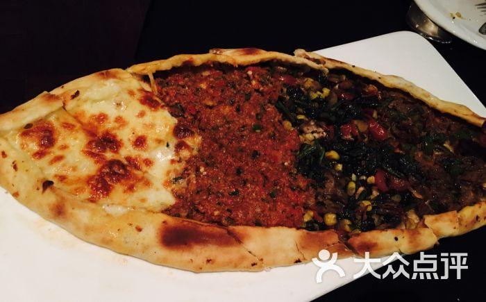 Efes Turkish & Mediterranean Cuisine 艾菲斯餐厅图片 - 第4张