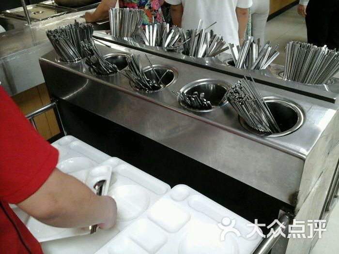 sk海力士食堂餐具图片 - 第20张