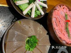 珮姐老火锅(洪崖洞店)的虾饺