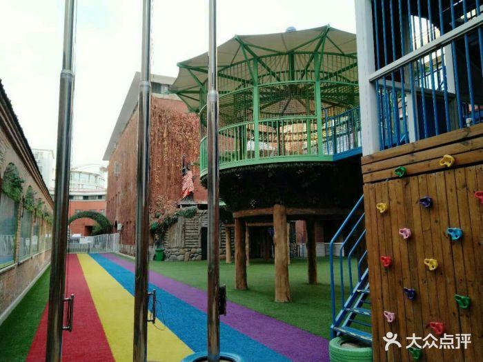 福娃禧娃国际幼儿园图片 - 第9张
