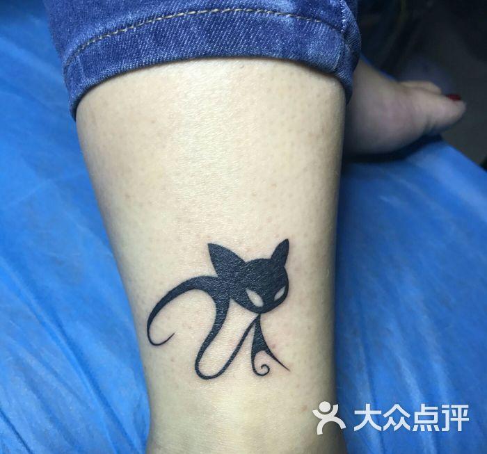 帝御纹身图片 - 第1张图片