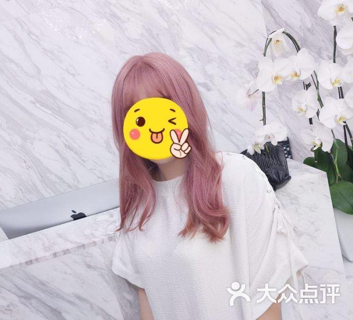 3am hair salon烫发染发接发店(日月光店)图片 - 第3张图片