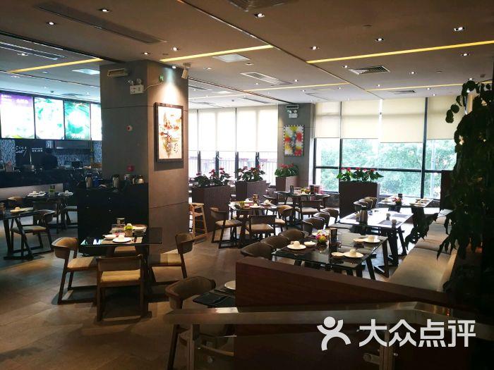 三味屋·时尚茶餐厅大堂图片 - 第2张图片