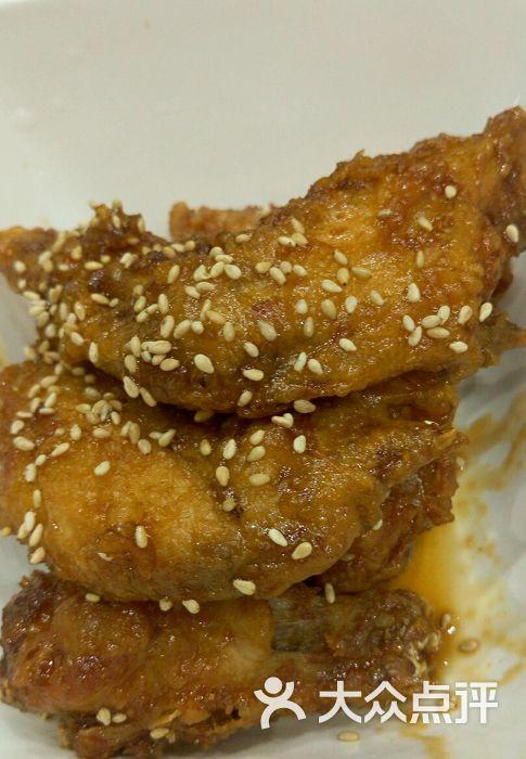 pelicana-鸡翅糖参猪肝美食-佛山蜂蜜-大众点评黄花菜干图片汤图片