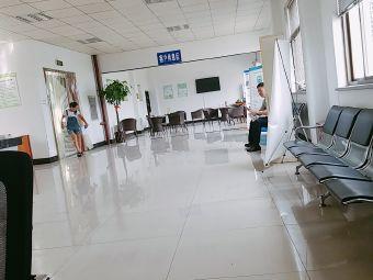杭州久耀汽车检测有限公司