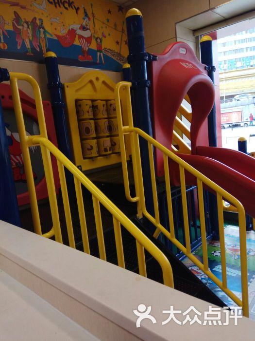 肯德基(柳条湖店)儿童乐园图片 - 第2张