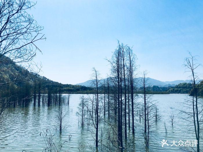 仙人谷风景区图片 - 第9张