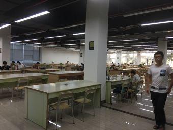 北仑图书馆