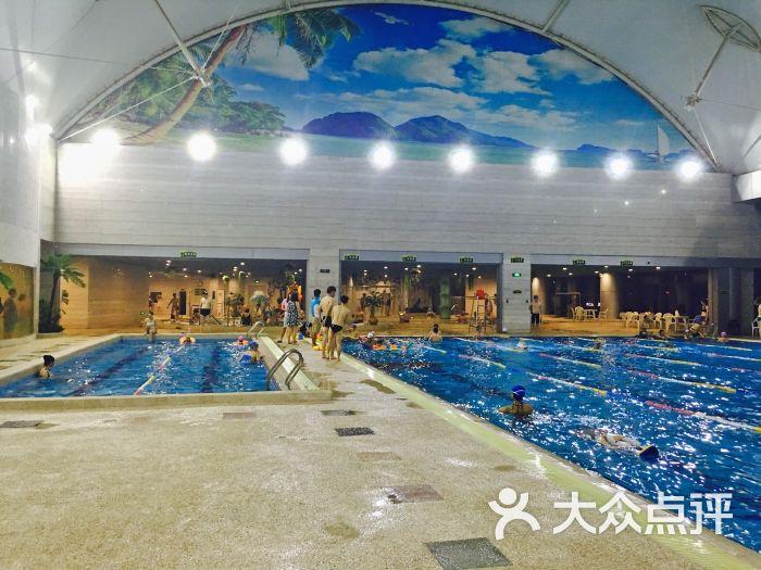 普吉岛活水馆-麦芽佳的相册-厦门运动健身-大众点评