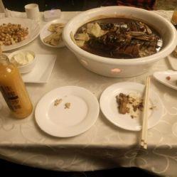 华府家宴的图片