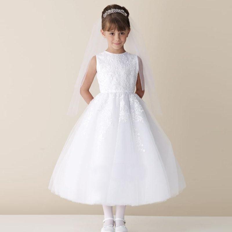 儿童礼服裙公主裙