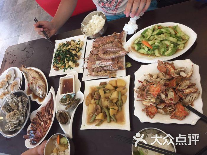 兴隆渔家乐-图片-长岛县酒店-大众点评网