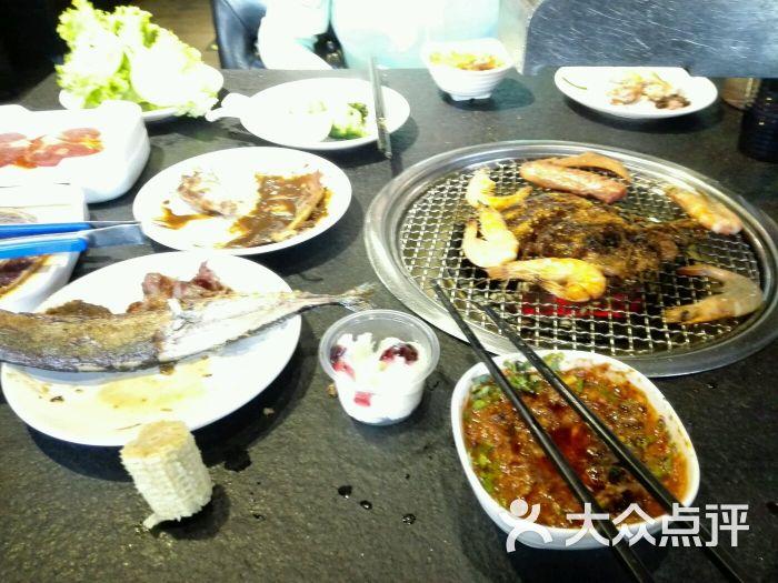韩都自助烤肉(南塔鞋城店)-图片-沈阳美食-大众点评