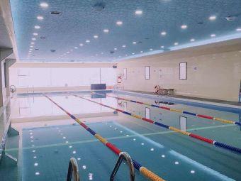 昌升游泳健身