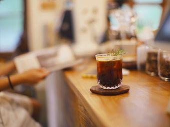 厝邊·咖啡館