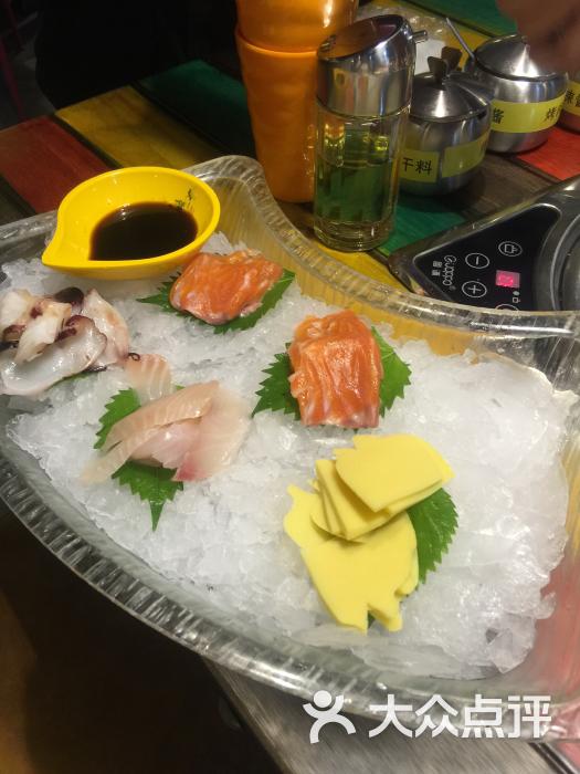 梦幻岛海鲜自助餐&美蛙鱼头火锅图片 - 第632张